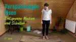 Verspannungen lösen | Entspanne Schulter und Nacken