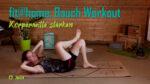 Bauch Workout | Körpermitte stärken