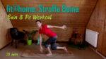 Bein & Po Workout | straffe Beine